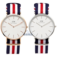 DW 手錶 Daniel Wellington 40mm