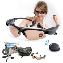 太陽眼鏡MP3。拍照聽歌一把罩