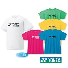 YONEX排汗速乾運動衫