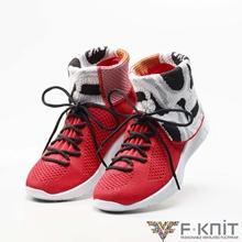 限量100組★時尚編織休閒鞋  紅色鞋款限定7折