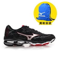 MIZUNO WAVE CREATION 16 男慢跑鞋