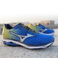 MIZUNO WAVE RIDER18 慢跑鞋