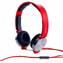 i2 VIBRATE 線控耳罩式耳機