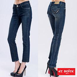 品牌經典牛仔褲↘任選$990