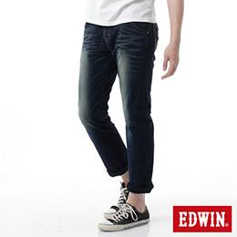 EDWIN JERSEYS 針織迦績3D褲