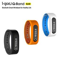 i-gotU Q-60 Q-Band藍牙4.0智慧健身手環