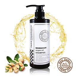 機能摩洛哥豐澤修護洗髮乳500ml