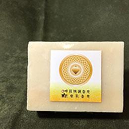 《禪謦手工皂》純母乳香皂(115g)