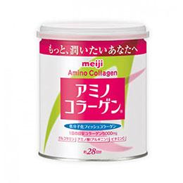 明治膠原蛋白粉 Meiji Amino 200g