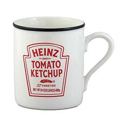 Heinz 經典馬克杯