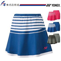 YONEX 休閒運動短裙