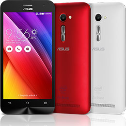 ASUS ZenFone 2 ZE500CL 4G全頻