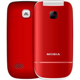 摩比亞M300雙卡雙待3G單屏折疊機