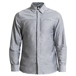 Stealth Shirt 防撥水經典牛津長袖襯衫