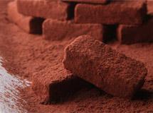 比利時80%手工生巧克力