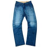 EDWIN 3D機能牛仔褲