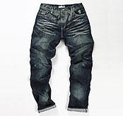 OVERKILL牛仔褲