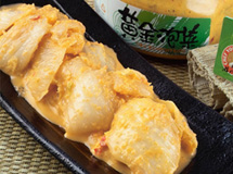 慶家黃金泡菜