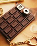 巧克力板數位相機