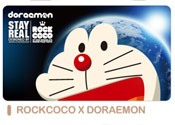 DORAEMON 40週年限定款