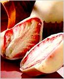白色巧克力美莓