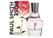 Paul Smith ROSE玫瑰香水(50ml)