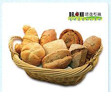 德國熟成冷凍麵包