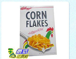 低脂原味玉米早餐脆片