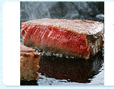 澳洲熟成沙朗牛排