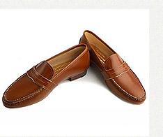 韓國進口DAVINCI MUSTEM皮鞋