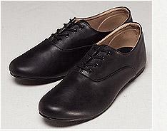歐風英式窄版楦頭休閒皮鞋