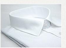金•安德森 白色長袖襯衫