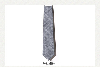 eurohomme 韓組寬版領帶