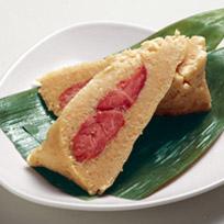『高記』上海鮮肉粽