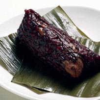 『高記』養身紫米甜粽
