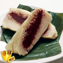『高記』上海豆沙粽