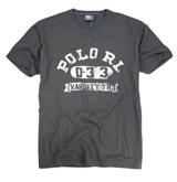 Ralph Lauren 休閒短T恤