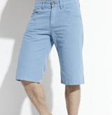 EDWIN 503 BLUE TRIP 棉質短褲