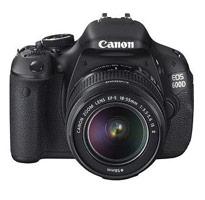 Canon EOS 600D 送16G+副電