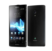 Sony XPERIA ion 1200萬畫素智慧手機