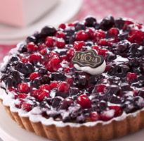 【米迦】法式什錦莓派