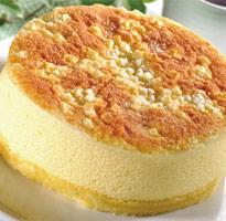 【留乃堂】帕瑪森切達蛋糕