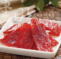 【津永食品】黑胡椒磚塊肉乾組合
