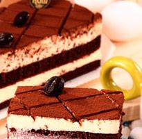 【香帥蛋糕】提拉蜜斯