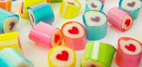 【PAPABUBBLE】西班牙手工糖果★愛心水果糖