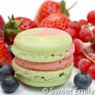 【Sweet Emily 法式甜品】甜心馬卡龍