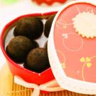 【杏芳食品】布朗尼愛心盒