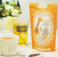 【Sarabeth】南非博士水果茶