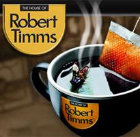 【Robert Timms】Robert Timms濾袋咖啡