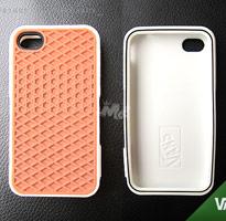 VANS 原廠 iPhone 4S 限量保護套